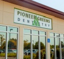 Exterior of Pioneer Greens Dentistry
